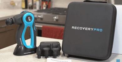 RecoveryVolt